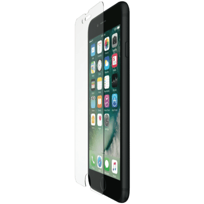 Tempered Glass Guard for iPhone 7