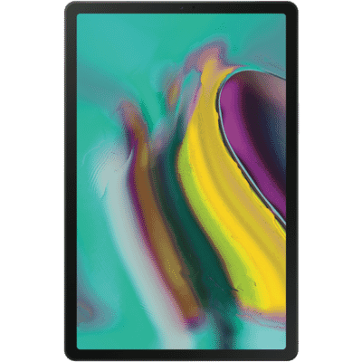 Galaxy Tab S5e 128GB - Silver