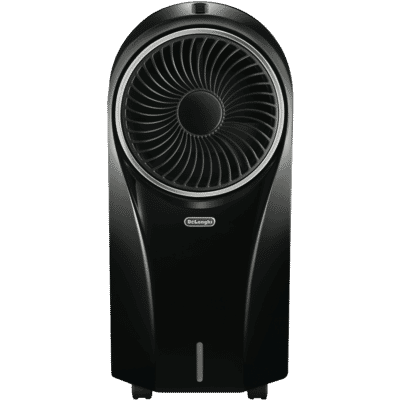 Evaporative Cooler Black