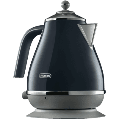 Delonghi - Icona Capitals Kettle - Blue