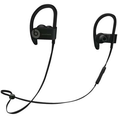 Powerbeats3 Wireless Earphones Black