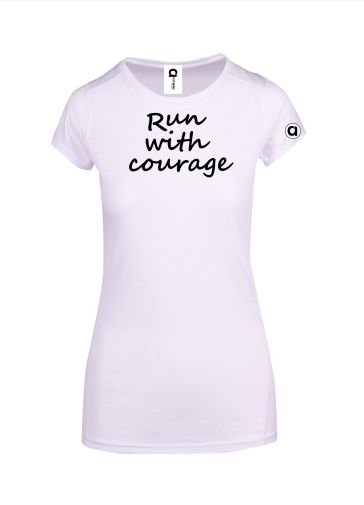 allyson-runwithcourage-ladies-tshirt